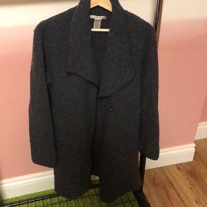 100% wool Jillian Jones jacket